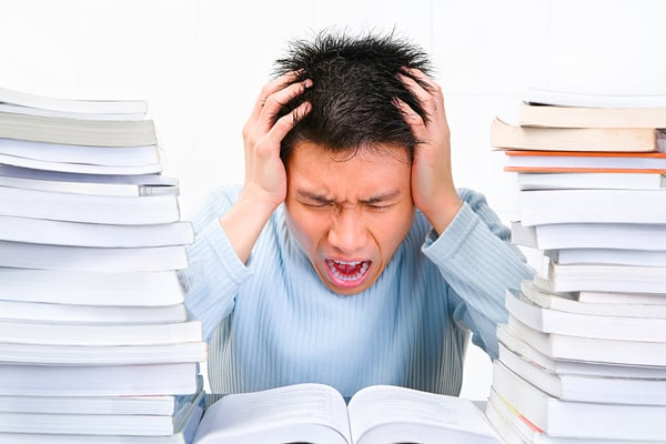 essay on stress before exams Manage exam stress tips for what are the causes and symptoms of stress and how students can manage stress before, during and after the exam period.