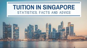 Tuition in Singapore