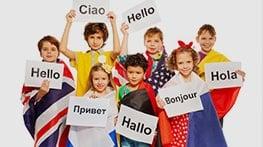 Language subjects