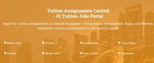 Tuition Assignments Central