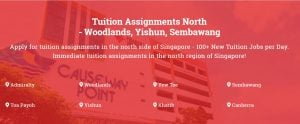 Tuition Assignments North