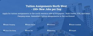 tuition assignments north west