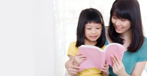 Phonics Classes in Singapore