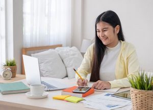 Home tuition in Singapore conducted by SmileTutor
