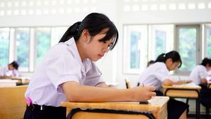English Tuition for IP Students